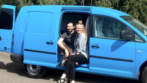 Buying a VW Caddy Maxi for a self conversion