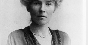 Book Review: Queen Of The Desert. The Extraordinary Life of Gertrude Bell by Georgina Howell