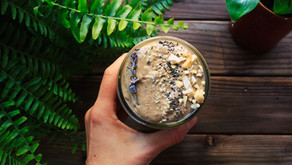 Do smoothies relate to conservation?