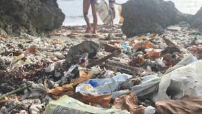 Five Reasons To Beach Clean