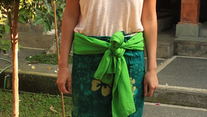 My Experience of A Balinese Healing
