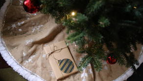 Tips For A Joyful & Sustainable Christmas