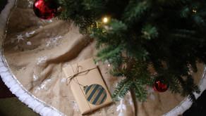 Tips For A Joyful & Sustainable Christmas