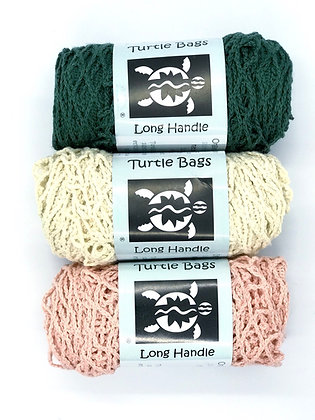 Turtle Bags String Bags