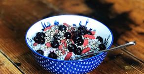 Vegan Chia Pudding Recipe