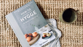 Book Review: How To Hygge The Secrets of Nordic Living - Signe Johansen