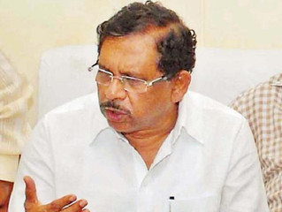 """Conduct Bank Exams in Kannada too"" says Karnataka's Deputy CM"
