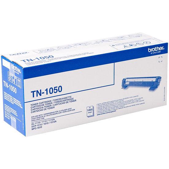 Brother Toner TN-1030/TN-1050 schwarz (TN1050)