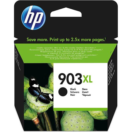 HP Tinte 903 XL schwarz hohe Kapazität (T6M15AE)