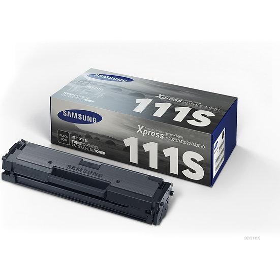 Samsung Trommel mit Toner MLT-D111S schwarz
