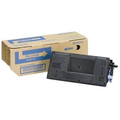 Kyocera Toner TK-3100 schwarz (1T02MS0NL0)