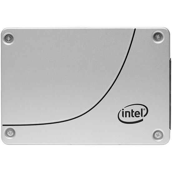 """Intel SSD D3-S4510 1.92TB / 2.5"""" / SATA (SSDSC2KB019T801)"""