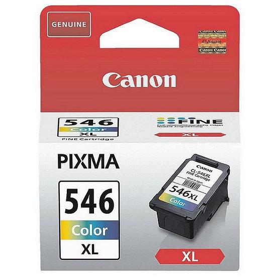 Canon Tinte CL-546XL dreifarbig hohe Kapazität (8288B001)