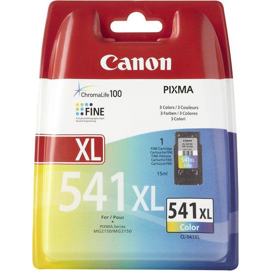 Canon Tinte CL-541 XL dreifarbig (5226B004)