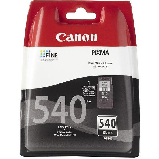 Canon Tinte PG-540 schwarz (5225B004)