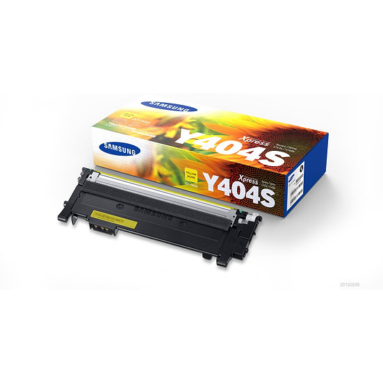 Samsung Toner CLT-Y404S gelb (SU444A)