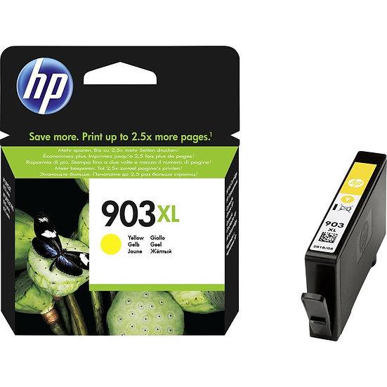 HP Tinte 903 XL gelb hohe Kapazität (T6M11AE)