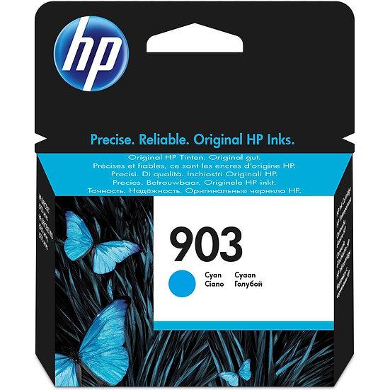 HP Tinte 903 cyan (T6L87AE)