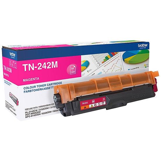 Brother Toner TN-242M magenta (TN242M)