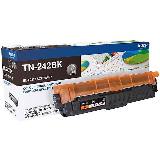Brother Toner TN-242BK schwarz (TN242BK)