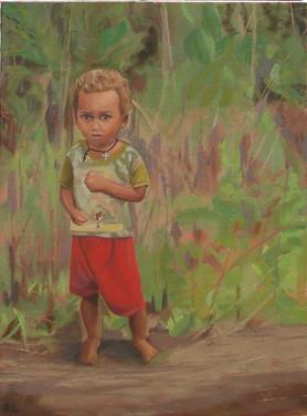 Son of Fiji