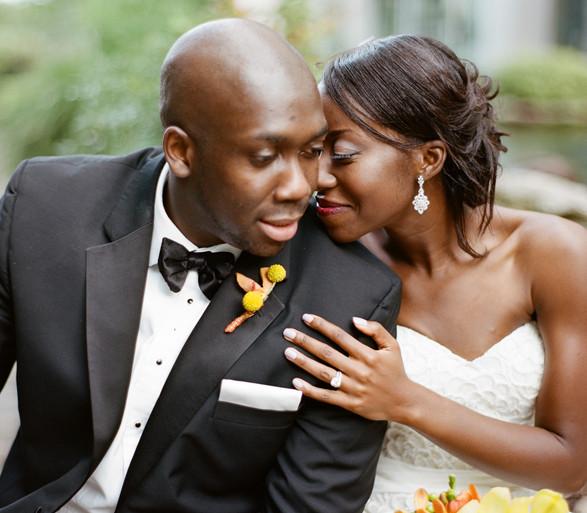 Patricia & Jude Wedding - 2941 Restaurant -Falls Church, VA