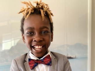 Judah Mukome