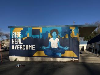 Washington Elementary Mural Project