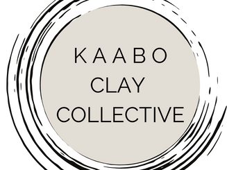Kaabo Clay Collective Award for Black Ceramicists