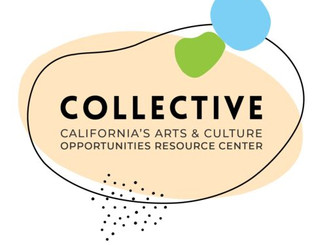 California Arts Council's statewide opportunities resource
