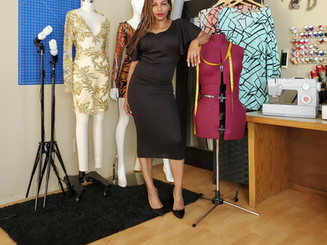 Tyniece Hall, Swagger House of Art & Fashion