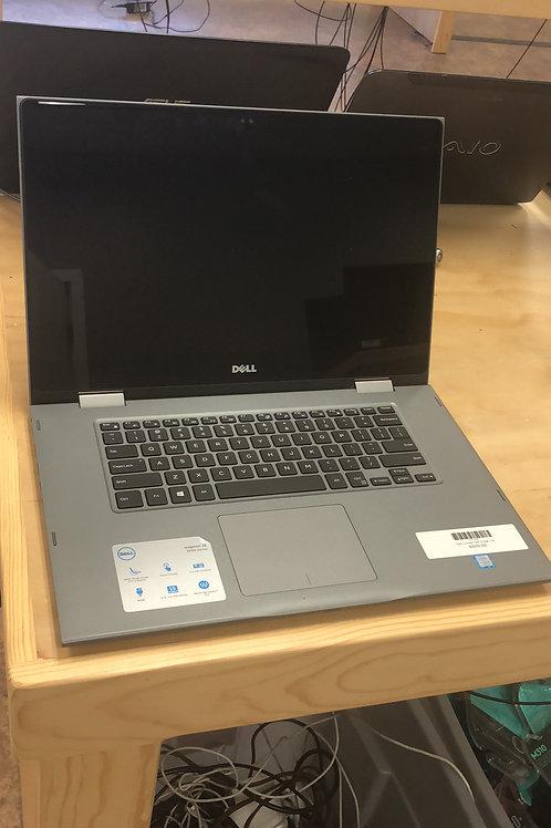 Dell convertible i5 8gb 1tb