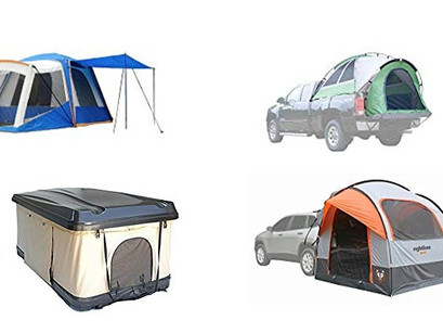 Best Car Tents for Camping