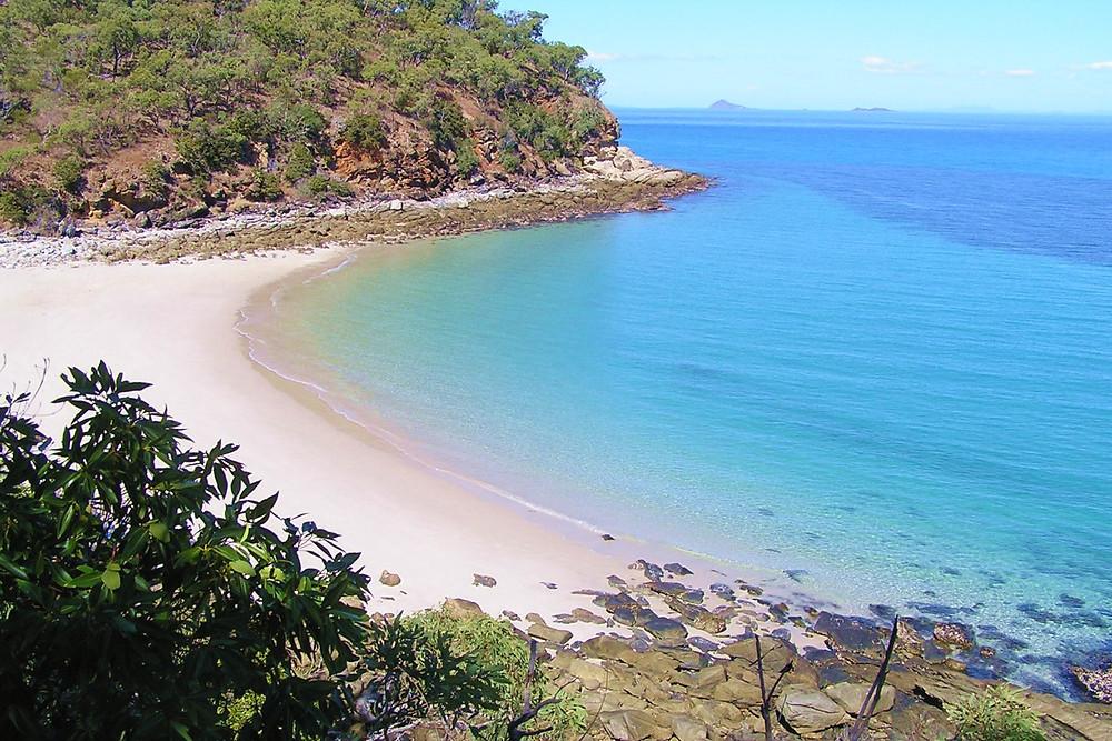 Great Keppel Island
