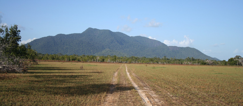 Ecotourism in Guyana