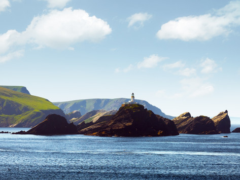 10 Tips for Traveling to the Shetland Islands