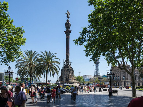 Tips For Spending a Day in Barcelona