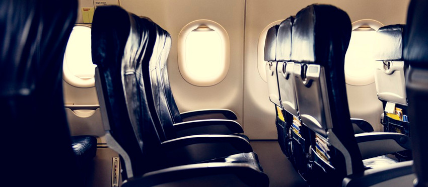 How to Choose the Best Seat on a Plane