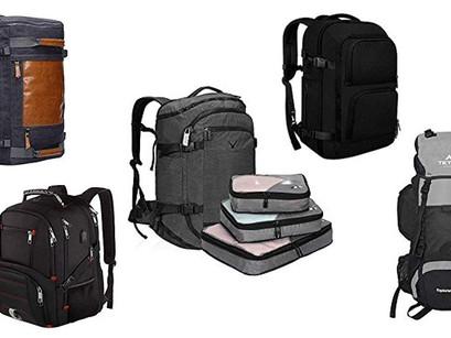 Top 5 Travel Backpacks