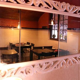 Restaurant la Torreta