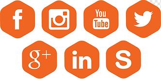 png-transparent-assorted-logo-lot-social