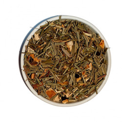 Tea Verde Aloe Vera