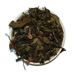 Tea Blanco Fresa PLatano