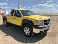 09 gmc pside front