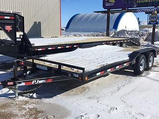 17 carhauler 18x5 equipment dove 55849.J