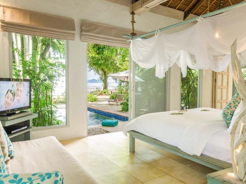 Private Villa at Paradise Koh Yao in Koh Yao Noi Thailand