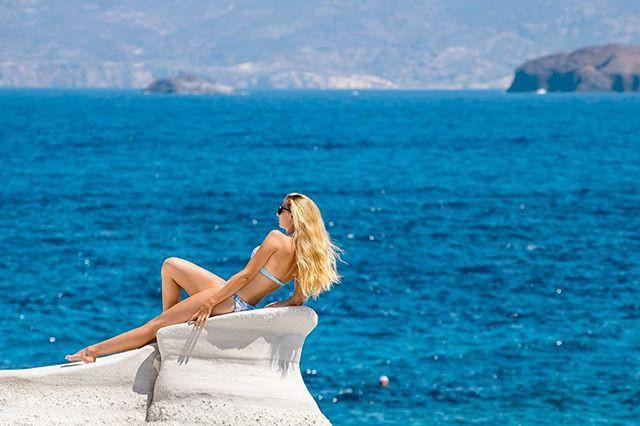 Travel like a local to Milos Greece