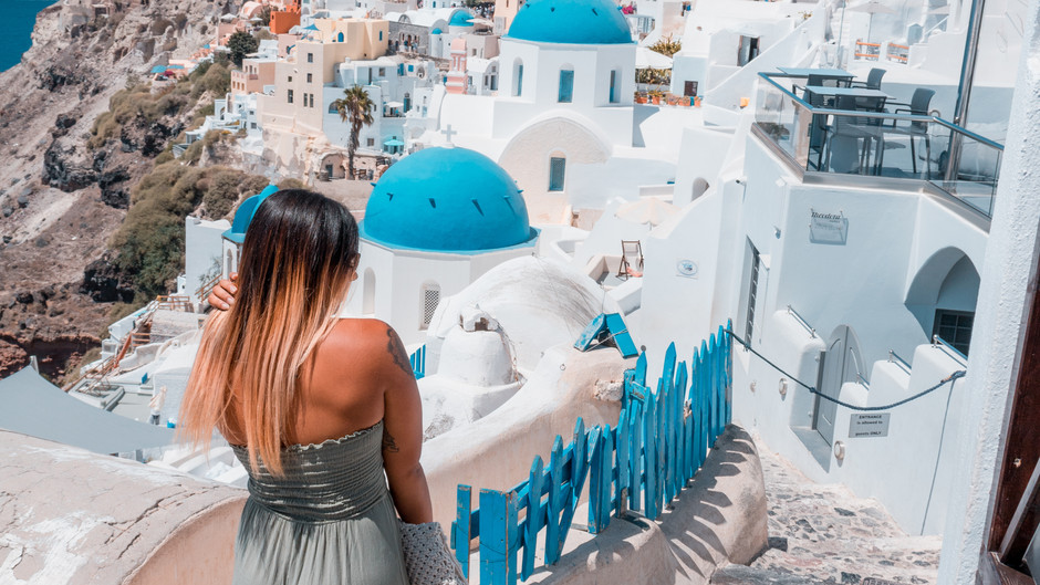 8 things to know about Island Hopping in Greece!