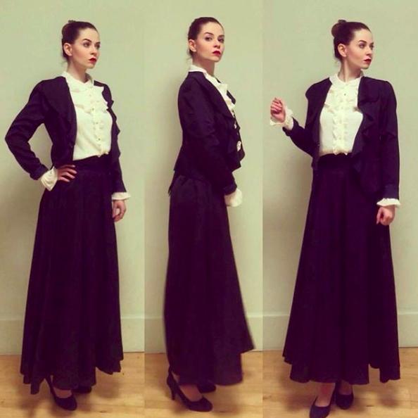 Miss Maisy Murgatroyd (WNO)