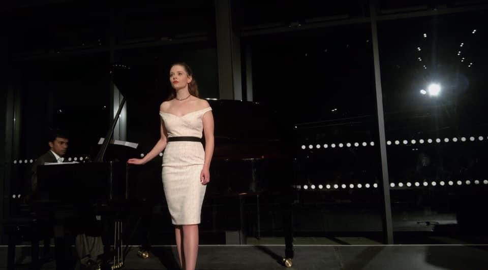 RWCMD public recital